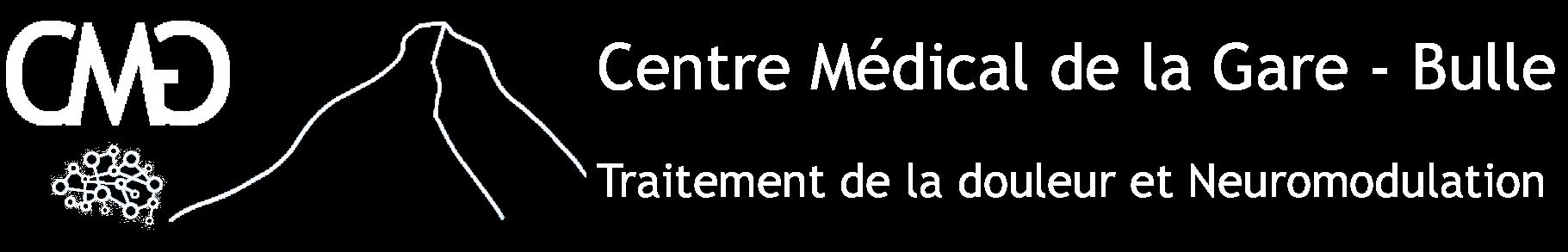 Centre Médical de la Gare – Traitement de la douleur et Neuromodulation – Dr Nicolas Mariotti