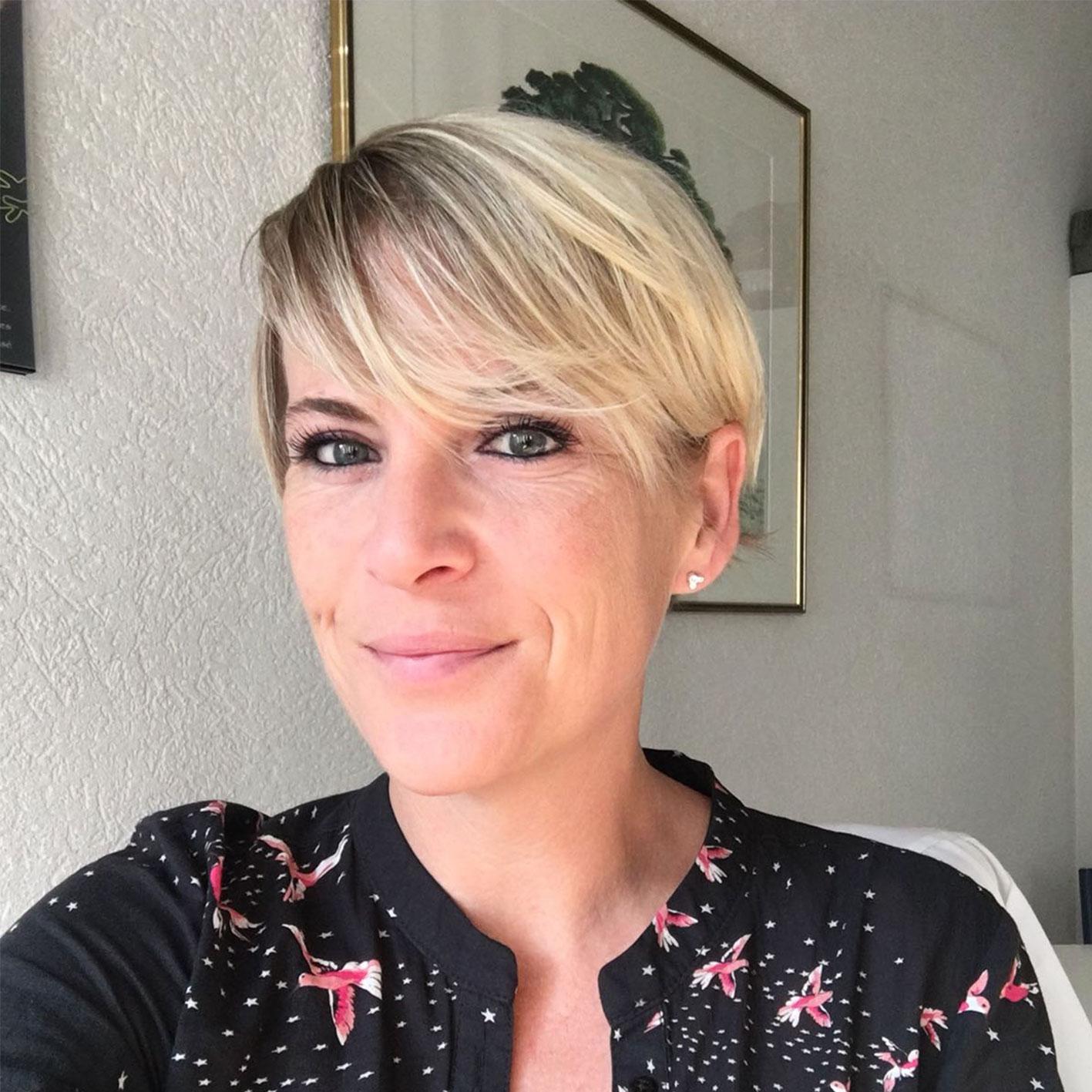 Christelle Perritaz